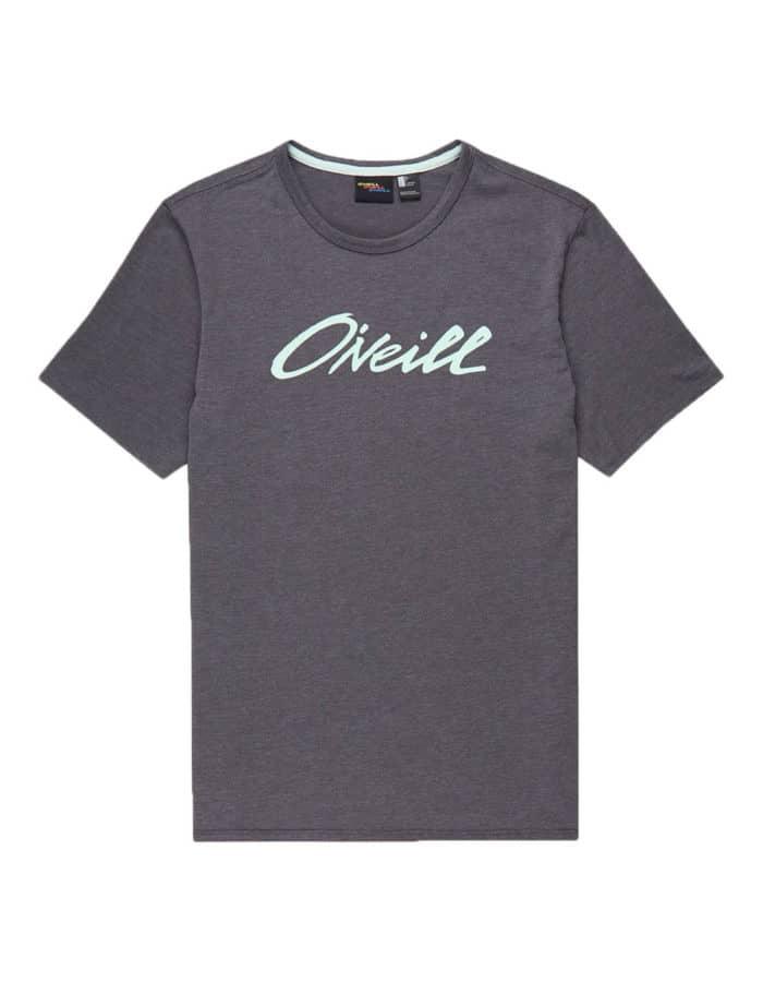 Script O'Neill póló szürke színben _ termék fotó