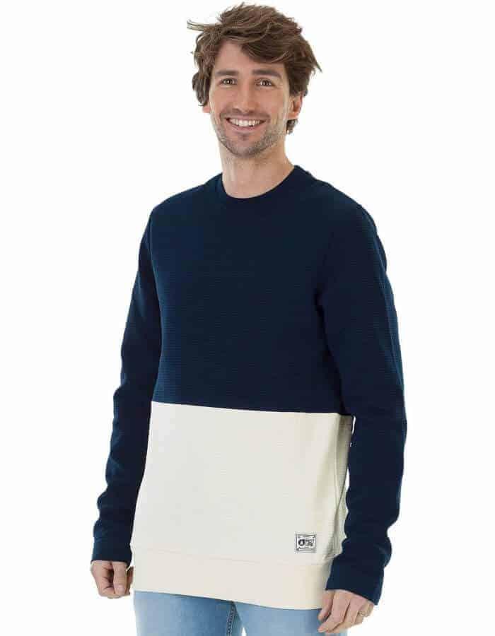 Tyler pulóver férfiaknak