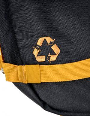 Walden táska - hímzett recycled logó