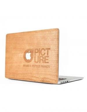 MacBook borítás