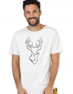 Picture Organic - Bambi póló közeli