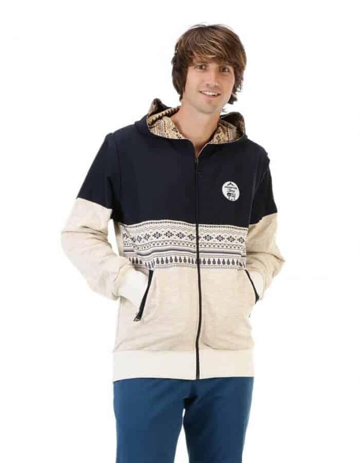 Chambers pulóver férfiaknak