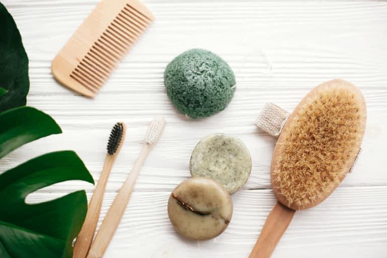 Zero Waste újévi fogadalom elsőlépés: fürdőszobai eszközök - Fogkefe