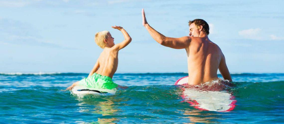 A végtelen óceán szeretete - a boldog jövőért is