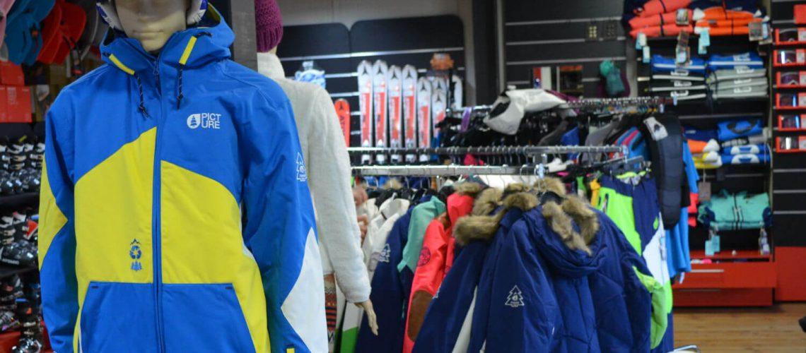 JóBringa üzlete Debrecenben