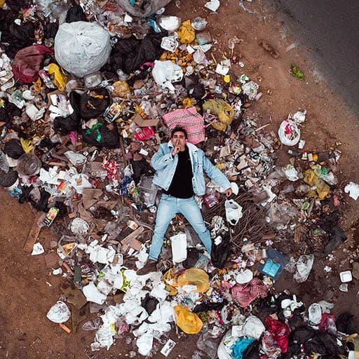 Megvizsgálták, hogy ki a legtöbb hulladékot termelő cég