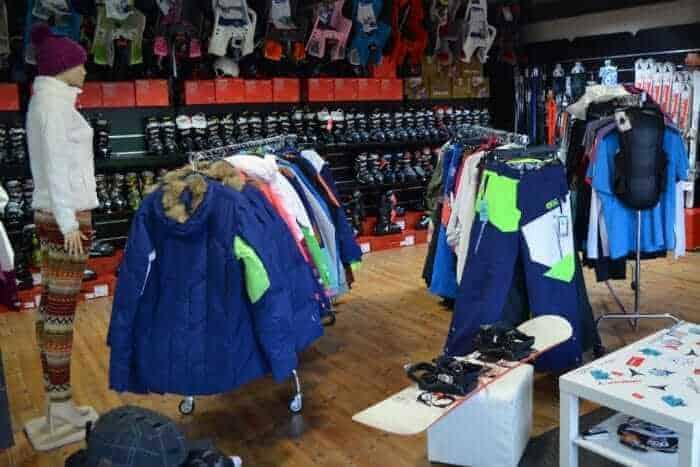 Picture Organic Clothing Debrecenben - Böszörményi út 153
